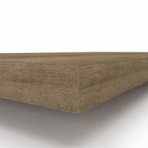 Tipo de madera oscura - Muebles madera