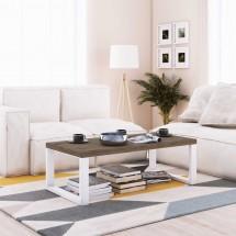 Mesa madera Muebles comedor. Mesa centro