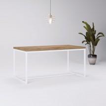 mesa de comedor 160 x 80 cm