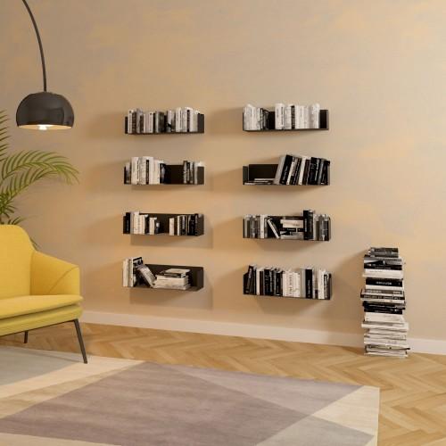 Estantes para salón con libros - librero