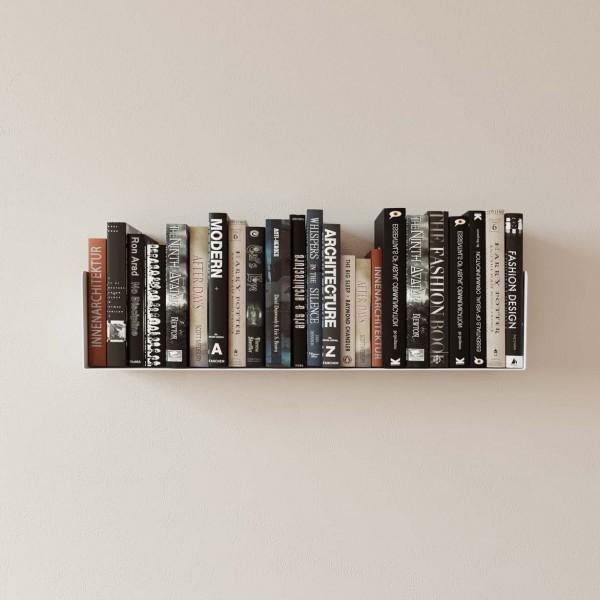 Estante para libros de 60 cm
