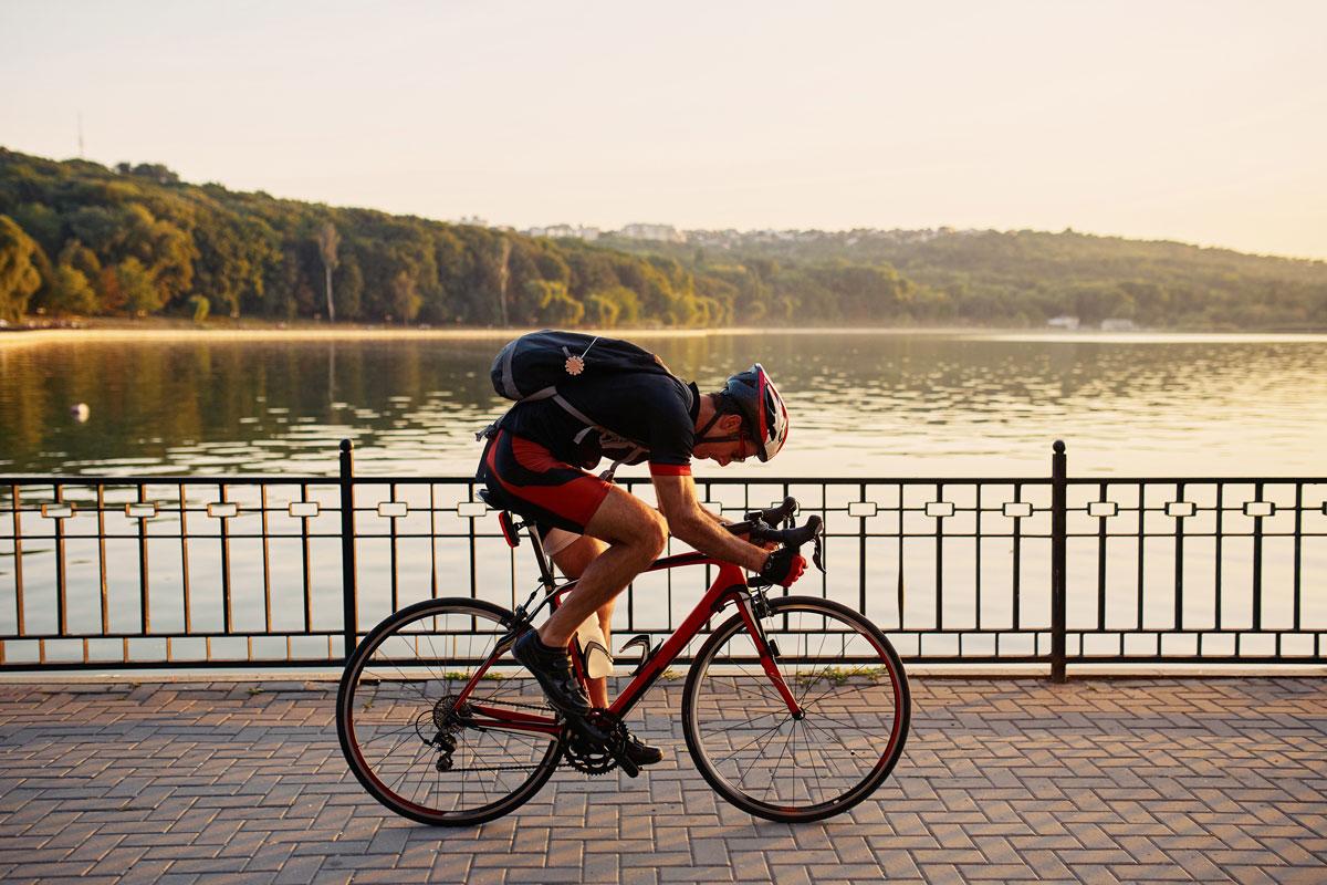 5 rutas de ciclismo que no puedes perderte